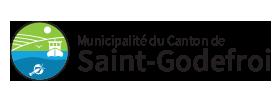 Logo de la Municipalité de Saint-Godefroi