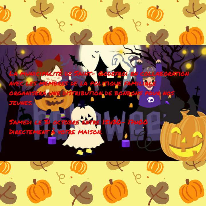 Pub Halloween